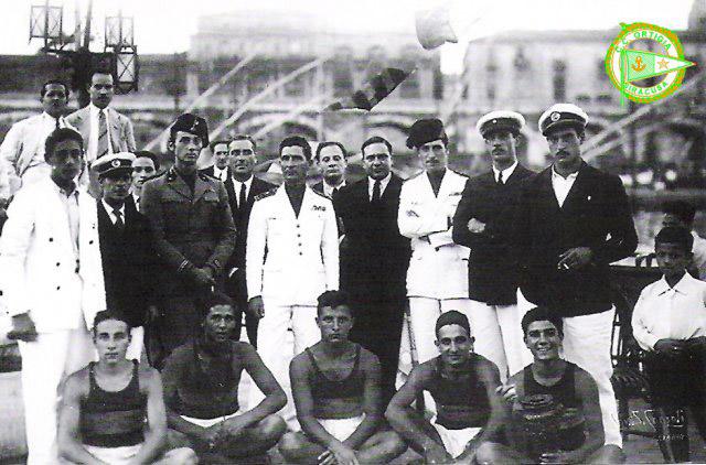 C.C. Ortigia 1928